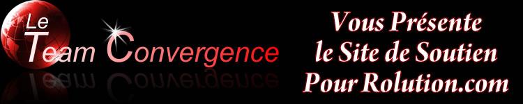 Le Team Convergence - Partenaire de Votre Réussite en Ligne